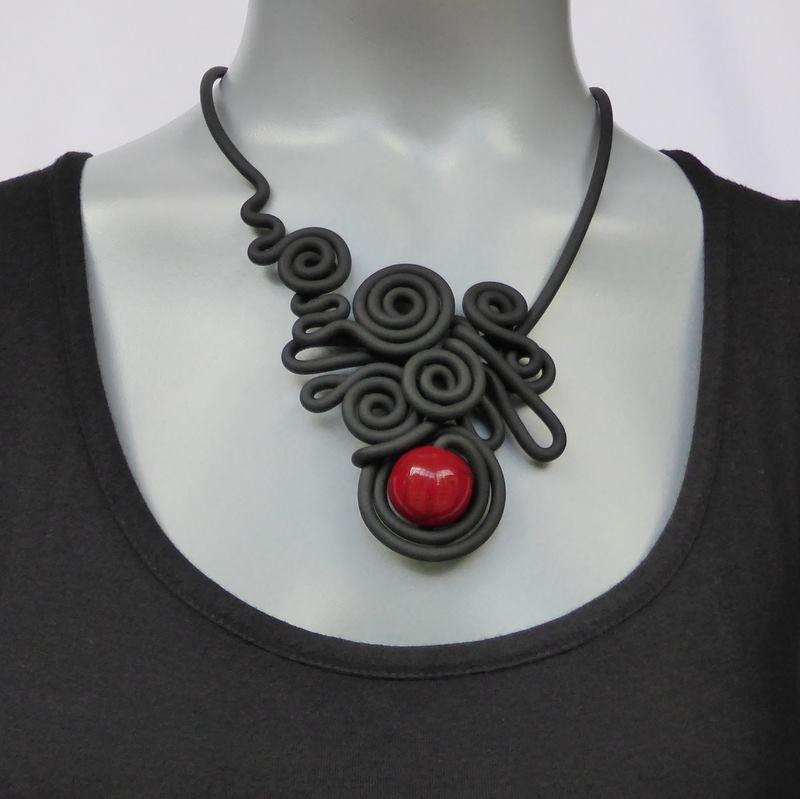 Halsketting van Anzz bij Lijfstijl Mode