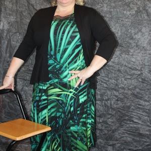Vest Doris Streigh