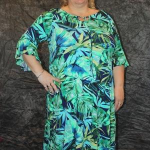 jurk ChrisSize